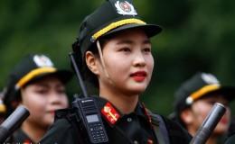 Bộ đàm Motorola thiết bị hỗ trợ đặc lực cho lực lượng công an, cảnh sát giao thông