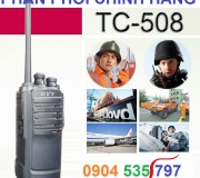 HYT-TC-508-Professional-Two-Way-Radio