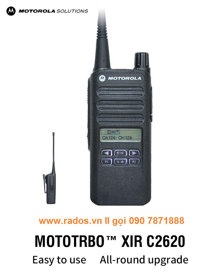 Motorola C2620 (gọi Nhà Phân Phối 0904535797)
