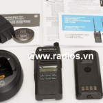 Motorola XiR-C2620